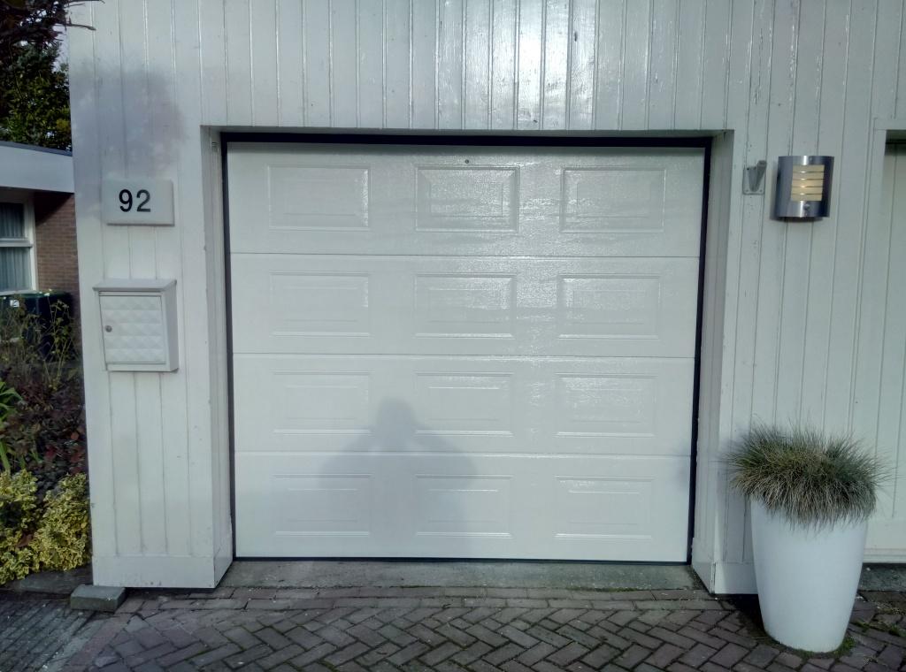 Garagedeur Veendam
