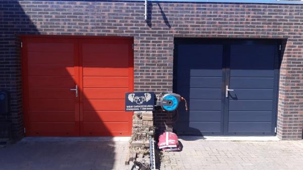 W&W Openslaande deuren